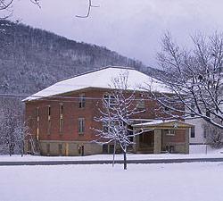 Pierce Hall Community Center 2