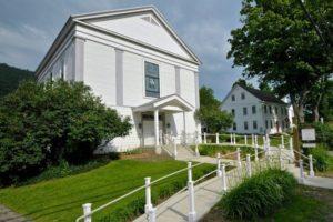 Rochester Vermont Public Library