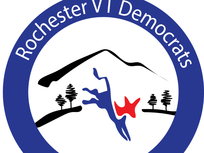 Rochester Town Democratic Committee
