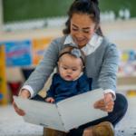 Summer Reading Program (Babies - 5 yrs)
